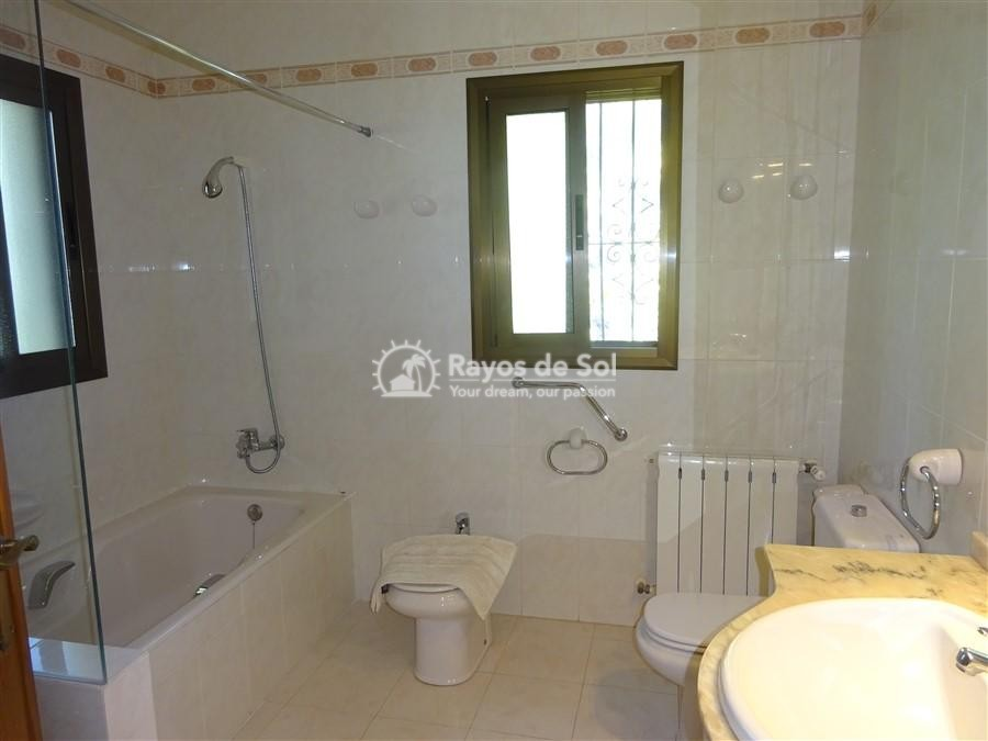 Villa  in Calpe, Costa Blanca North (2841) - 12
