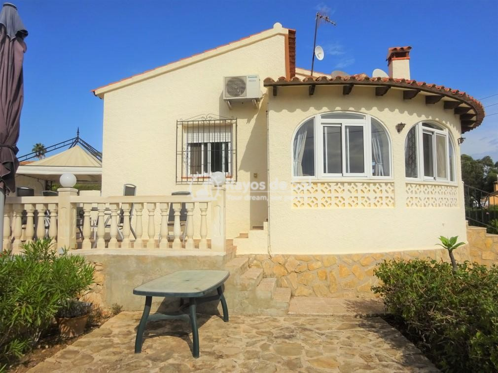 Villa  in Calpe, Costa Blanca North (2845) - 1