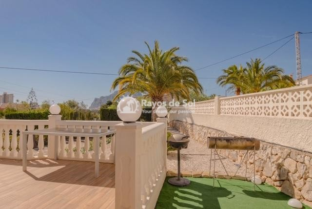 Villa  in Calpe, Costa Blanca North (2845) - 13