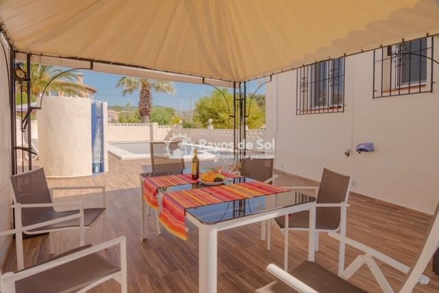 Villa  in Calpe, Costa Blanca North (2845) - 12