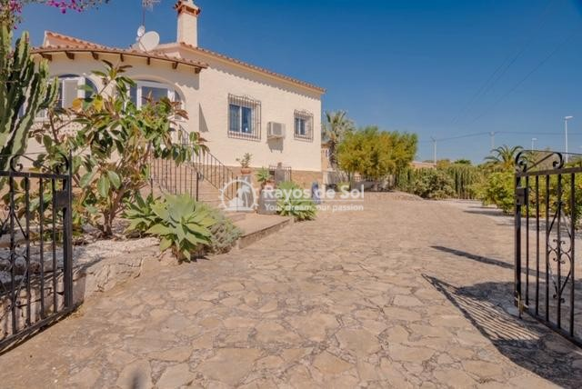 Villa  in Calpe, Costa Blanca North (2845) - 14