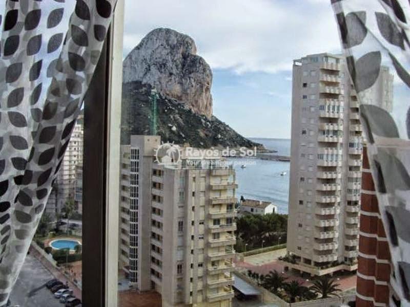 Apartment  in Calpe, Costa Blanca North (2846) - 5