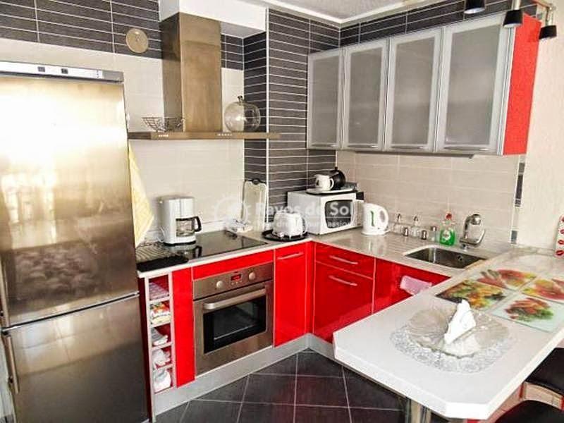 Apartment  in Calpe, Costa Blanca North (2846) - 2