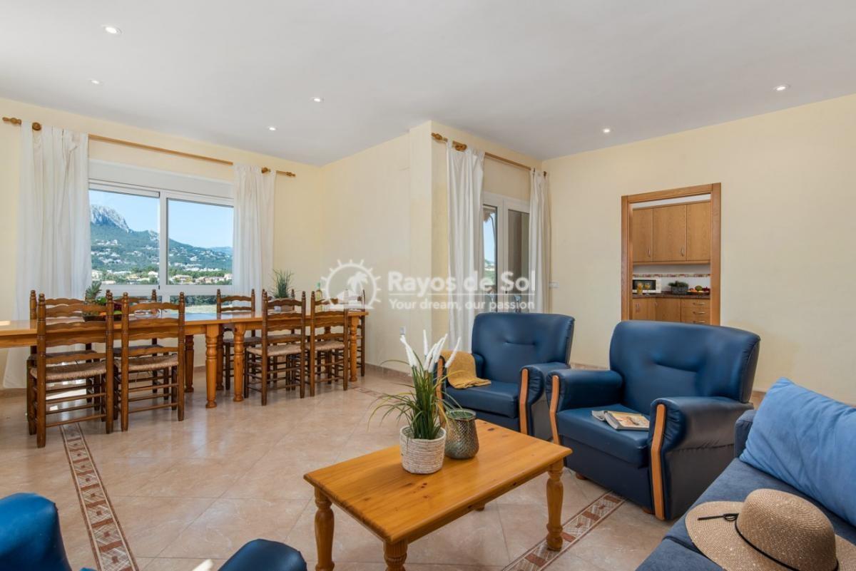 Villa  in Calpe, Costa Blanca North (2843) - 5