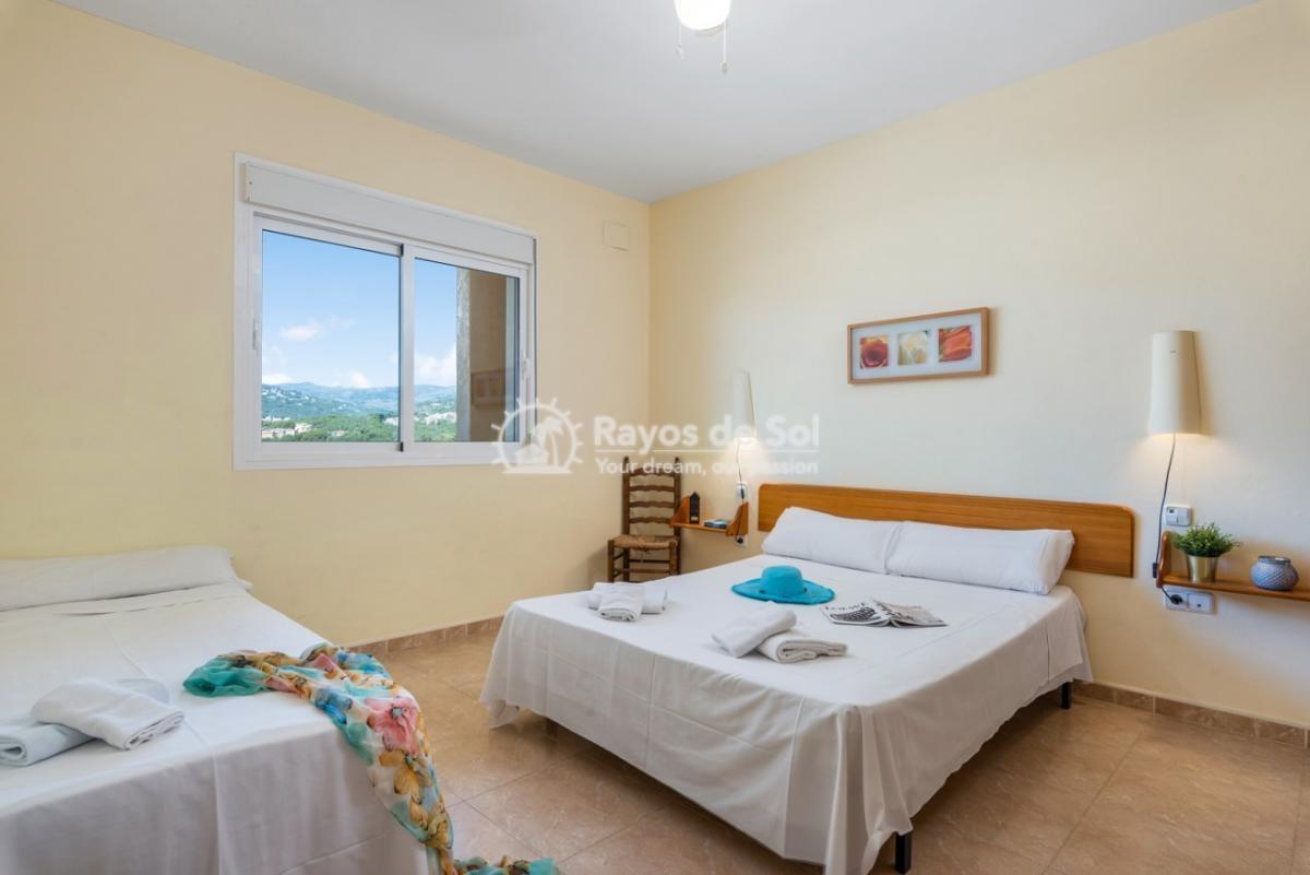 Villa  in Calpe, Costa Blanca North (2843) - 9