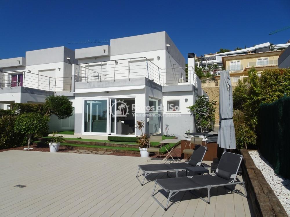 Apartment  in Calpe, Costa Blanca North (2839) - 1