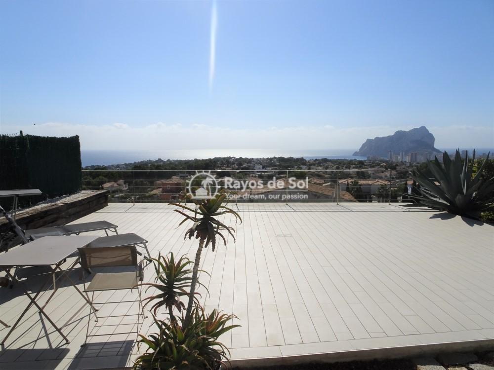 Apartment  in Calpe, Costa Blanca North (2839) - 3