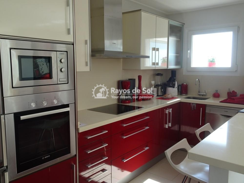 Apartment  in Calpe, Costa Blanca North (2839) - 6