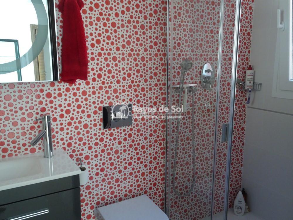 Apartment  in Calpe, Costa Blanca North (2839) - 8