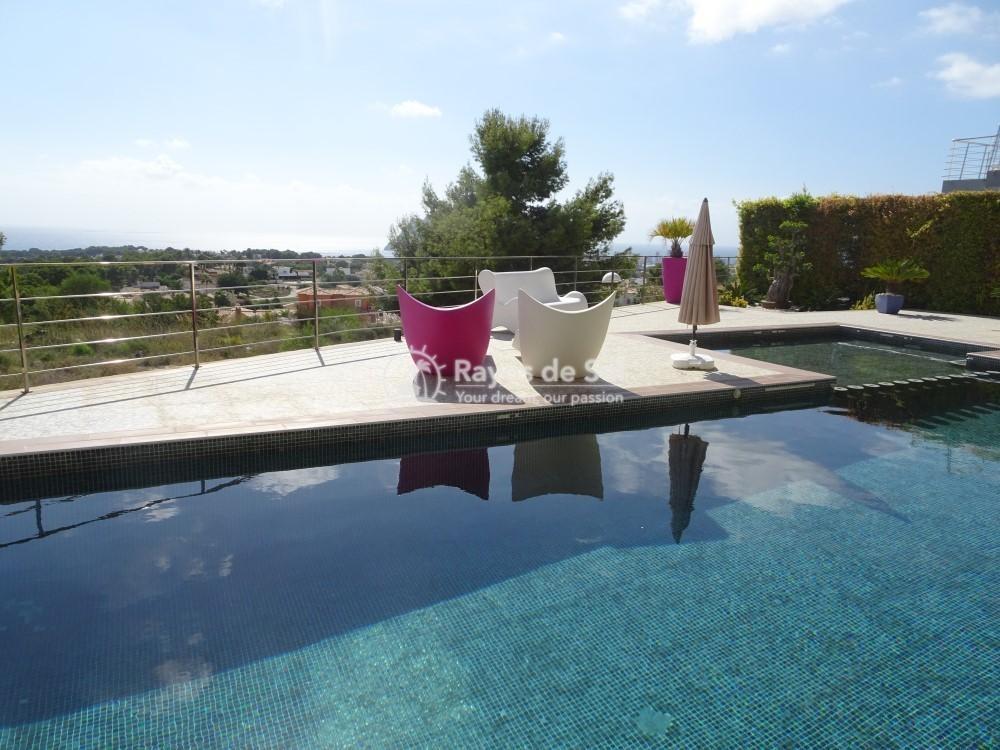 Apartment  in Calpe, Costa Blanca North (2839) - 14
