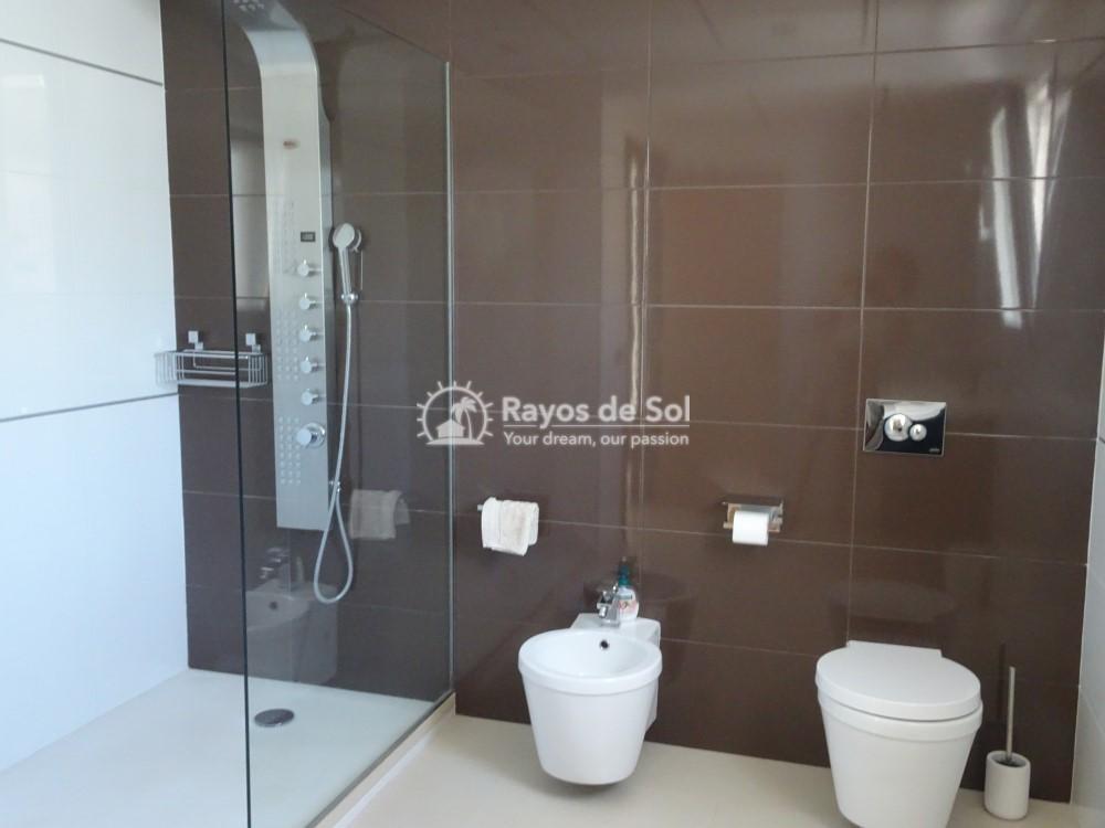 Apartment  in Calpe, Costa Blanca North (2839) - 12
