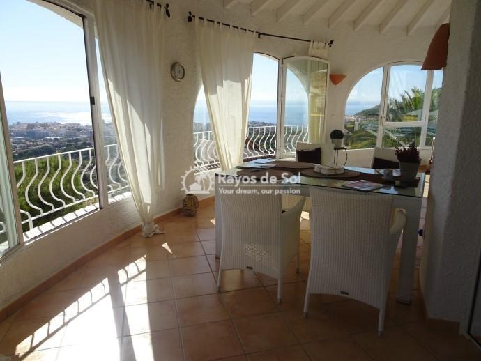 Villa  in Calpe, Costa Blanca North (2838) - 3