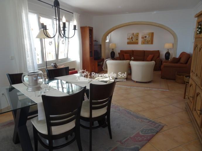 Villa  in Calpe, Costa Blanca North (2838) - 4