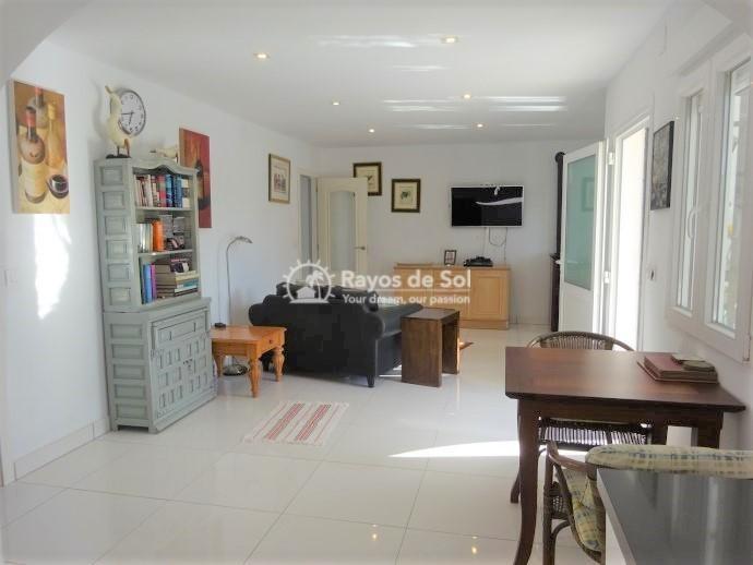 Villa  in Calpe, Costa Blanca North (2835) - 7