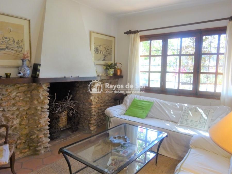 Villa  in Moraira, Costa Blanca (2826) - 4