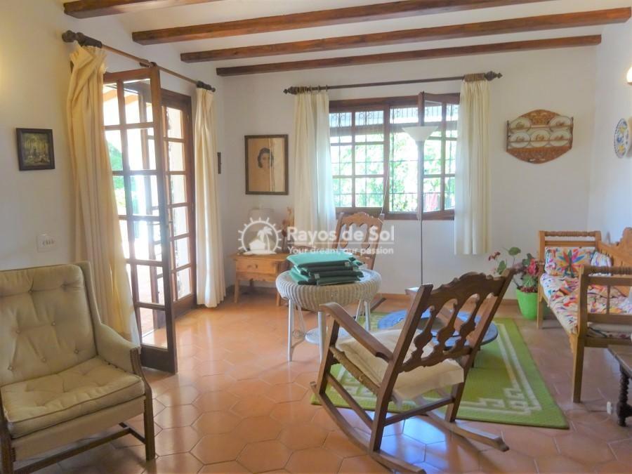 Villa  in Moraira, Costa Blanca (2826) - 5