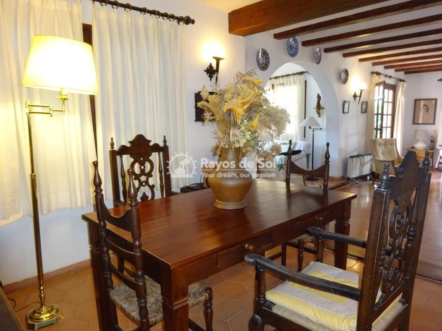 Villa  in Moraira, Costa Blanca (2826) - 6