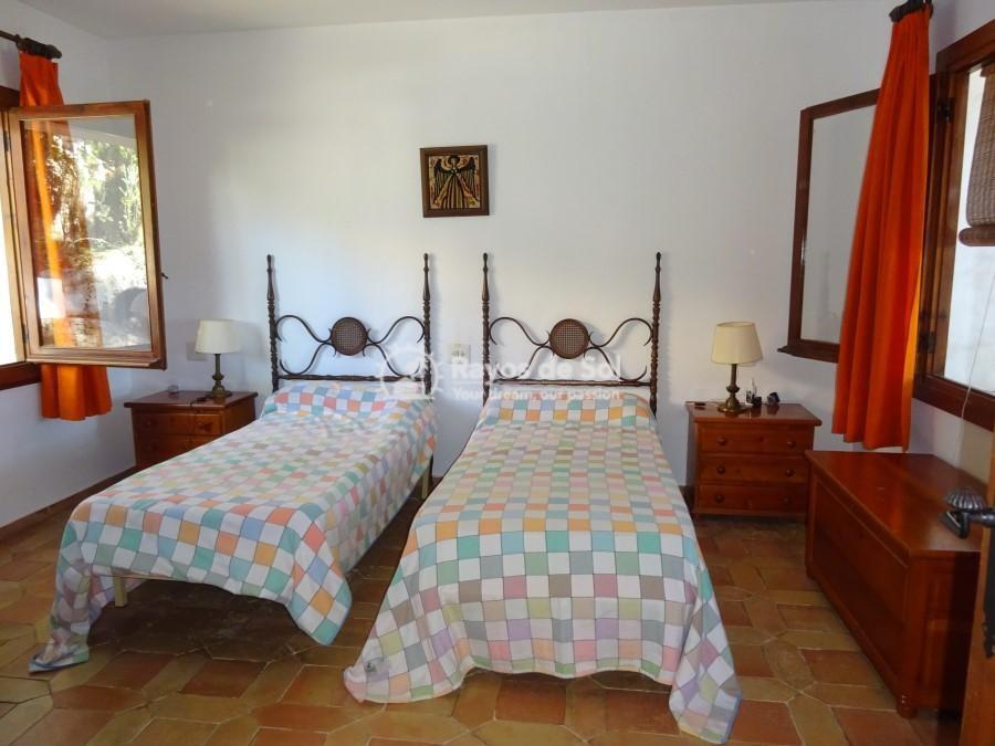 Villa  in Moraira, Costa Blanca (2826) - 10