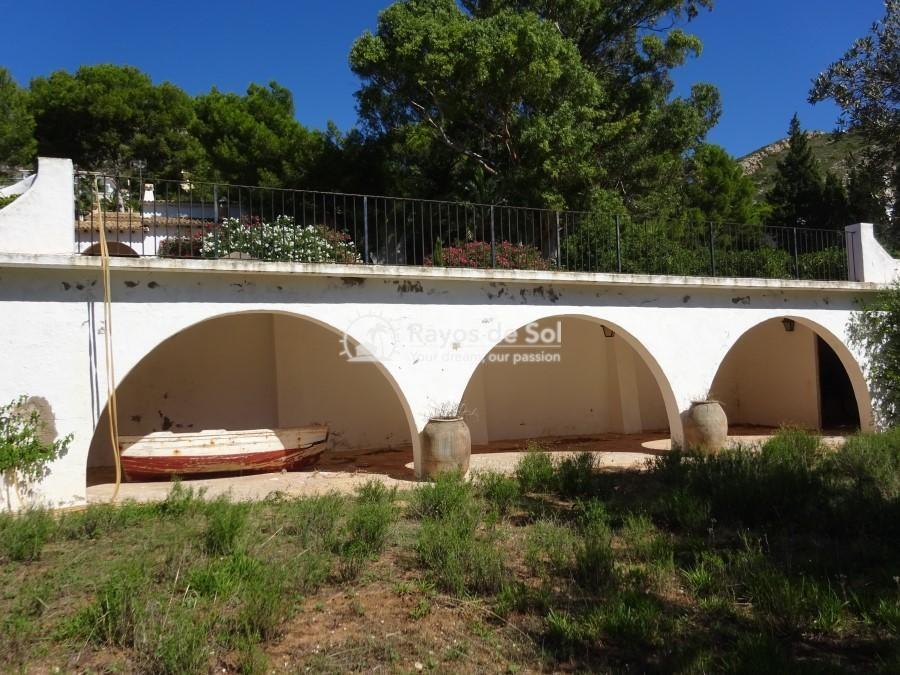 Villa  in Moraira, Costa Blanca (2826) - 20
