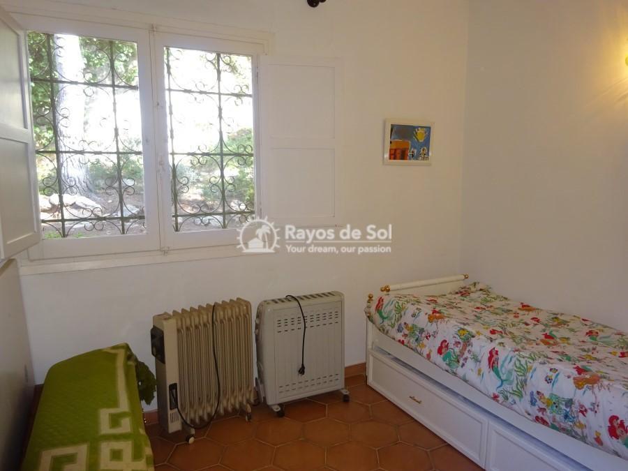 Villa  in Moraira, Costa Blanca (2826) - 11