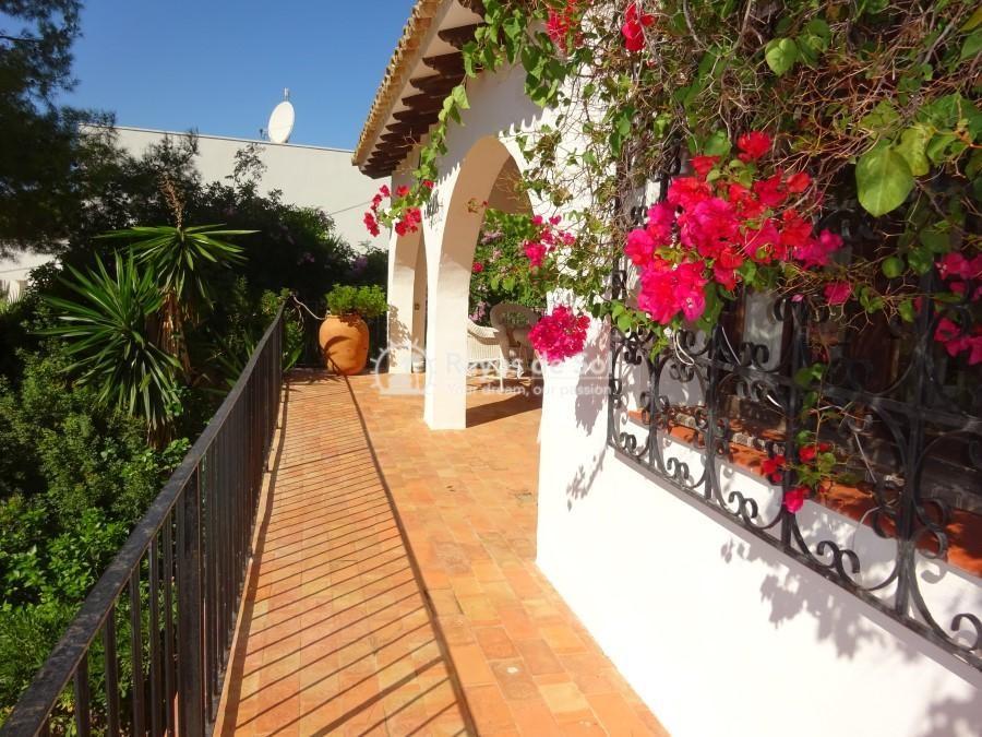 Villa  in Moraira, Costa Blanca (2826) - 17
