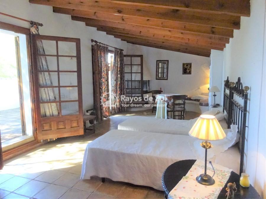 Villa  in Moraira, Costa Blanca (2826) - 14