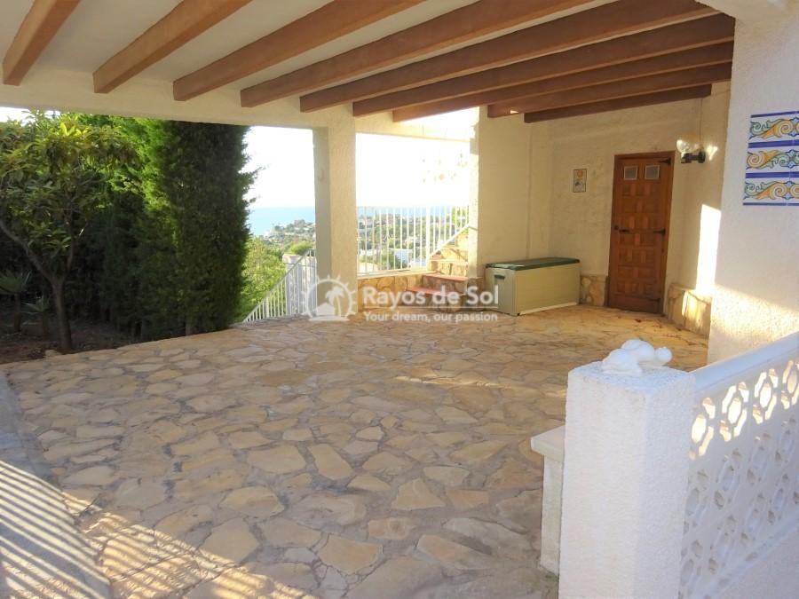 Villa  in Calpe, Costa Blanca North (12724) - 20