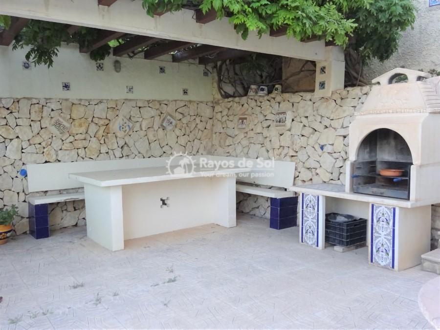 Villa  in Calpe, Costa Blanca North (12724) - 18