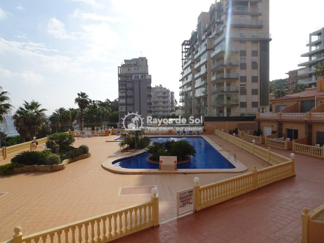 Apartment  in Calpe, Costa Blanca North (2547) - 3