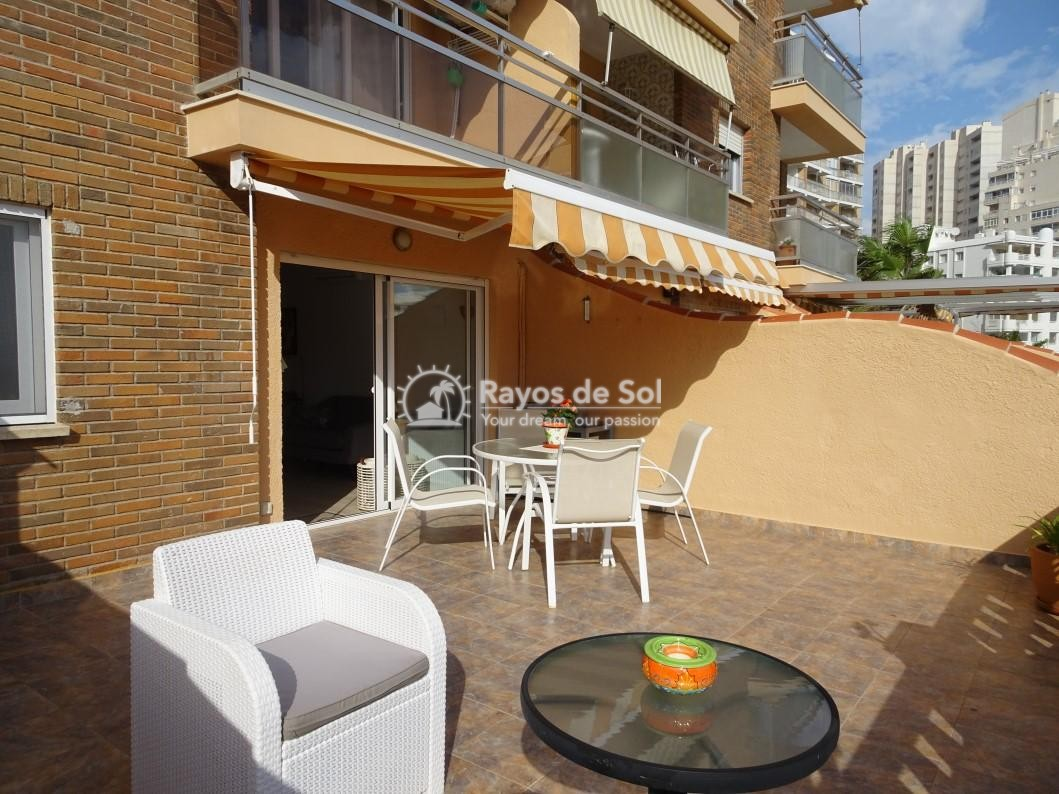 Apartment  in Calpe, Costa Blanca North (2547) - 6