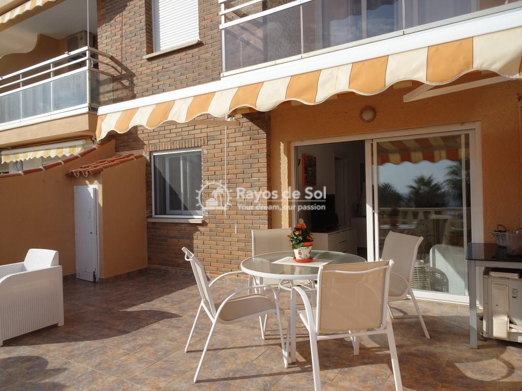 Apartment  in Calpe, Costa Blanca North (2547) - 4