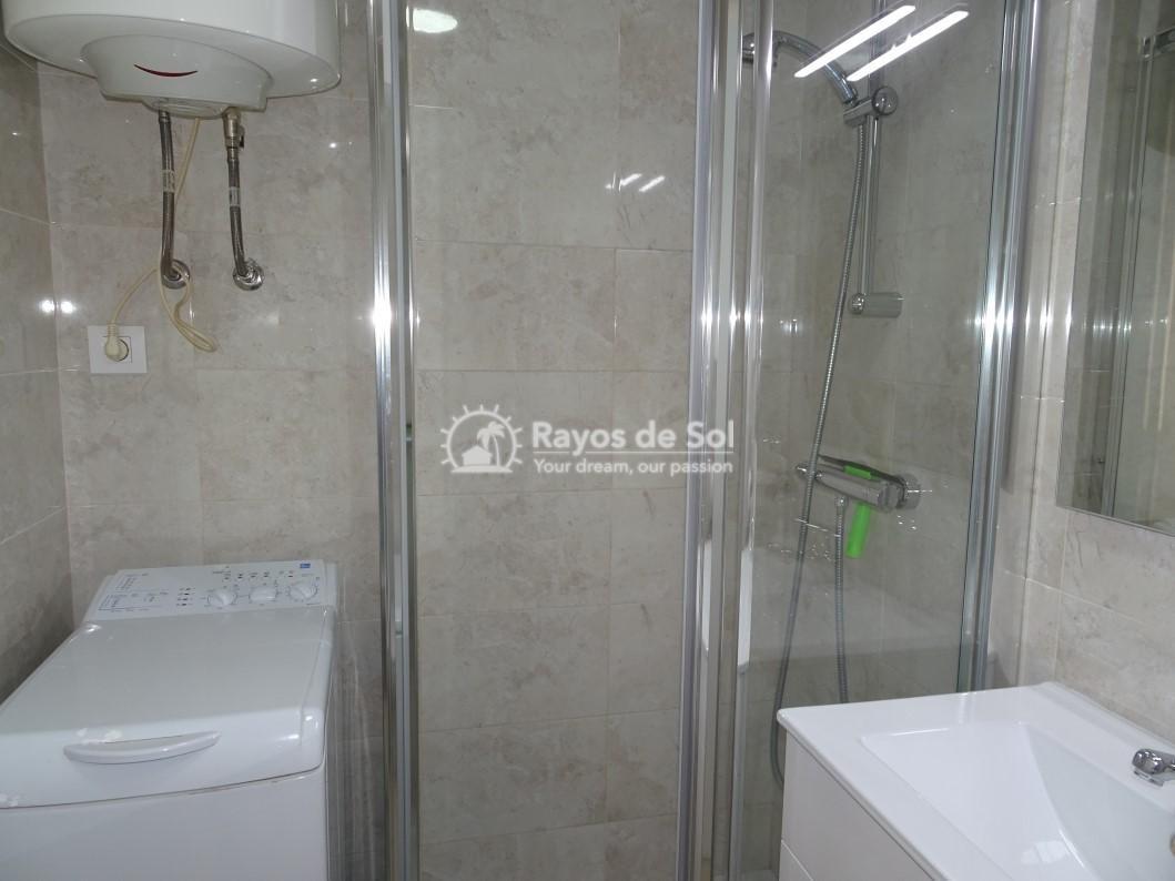 Apartment  in Calpe, Costa Blanca North (2547) - 13