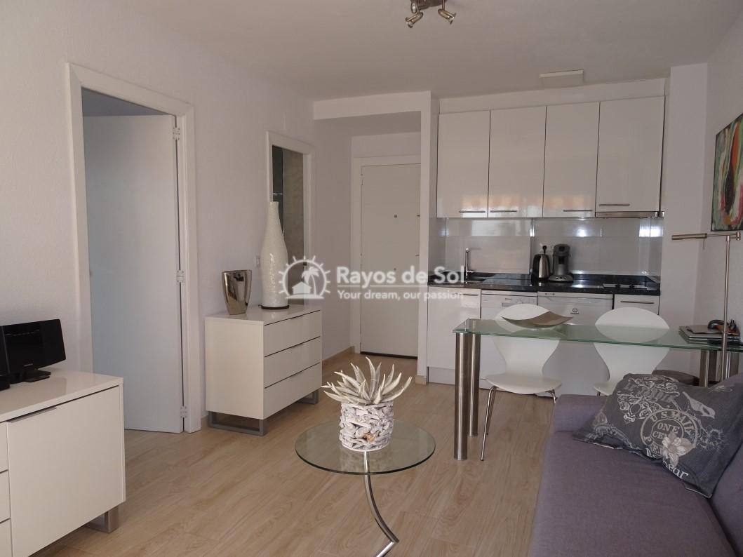 Apartment  in Calpe, Costa Blanca North (2547) - 8