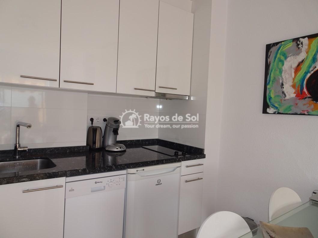 Apartment  in Calpe, Costa Blanca North (2547) - 12