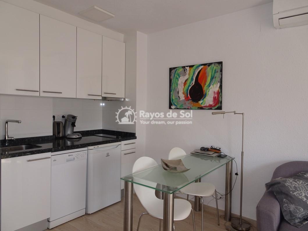Apartment  in Calpe, Costa Blanca North (2547) - 11