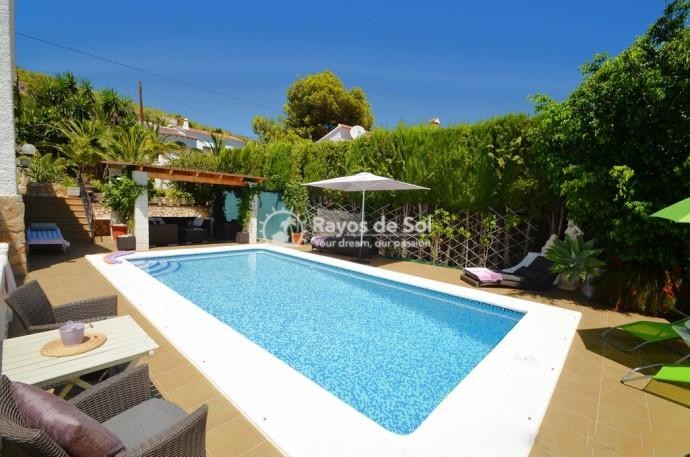 Villa  in Calpe, Costa Blanca North (2832) - 2