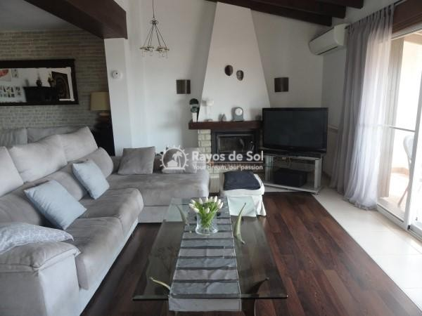 Villa  in Calpe, Costa Blanca North (2832) - 4