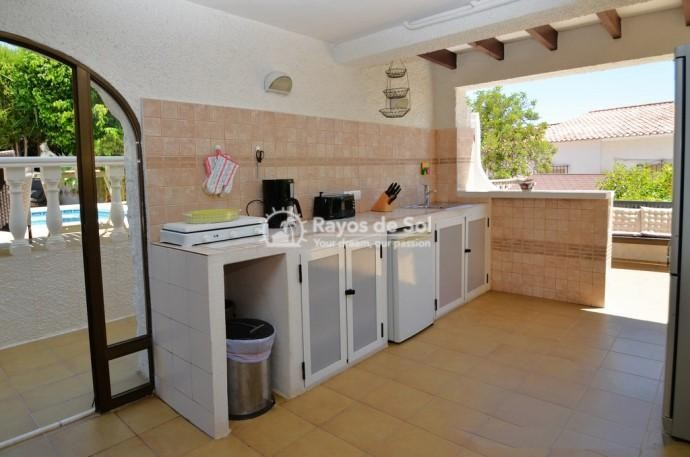 Villa  in Calpe, Costa Blanca North (2832) - 3