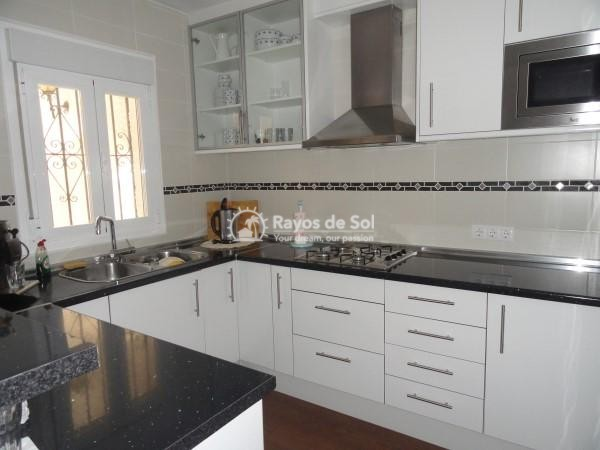 Villa  in Calpe, Costa Blanca North (2832) - 5