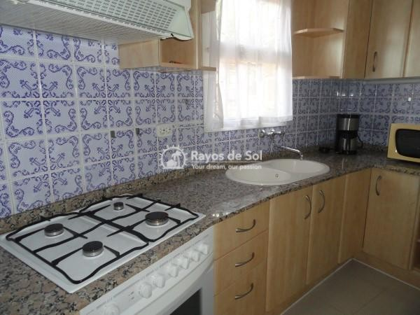 Villa  in Calpe, Costa Blanca North (2832) - 10