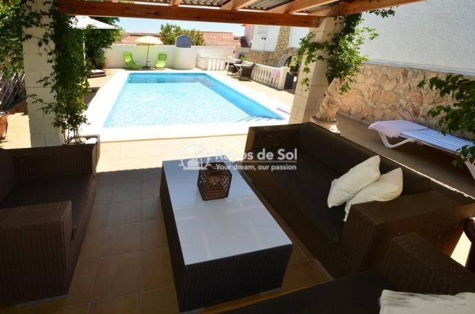 Villa  in Calpe, Costa Blanca North (2832) - 8