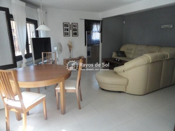 Villa  in Calpe, Costa Blanca North (2832) - 9