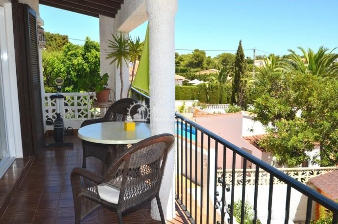 Villa  in Calpe, Costa Blanca North (2832) - 6