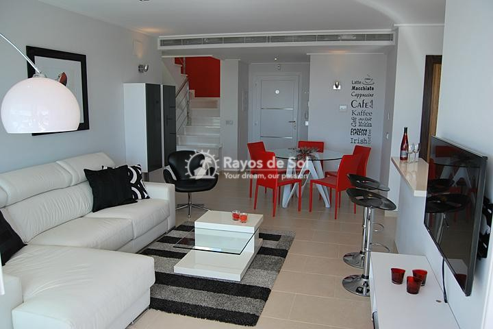 Villa  in Calpe, Costa Blanca North (2774) - 5