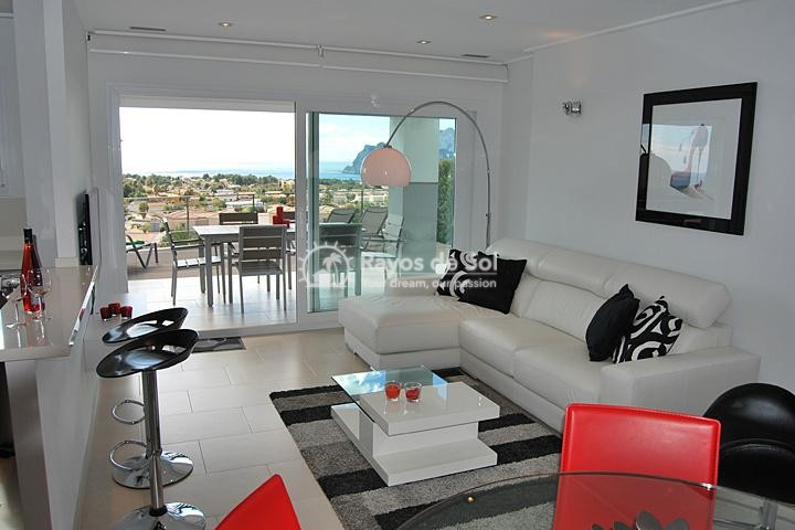 Villa  in Calpe, Costa Blanca North (2774) - 4