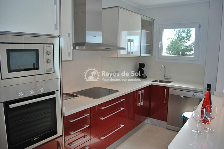 Villa  in Calpe, Costa Blanca North (2774) - 6