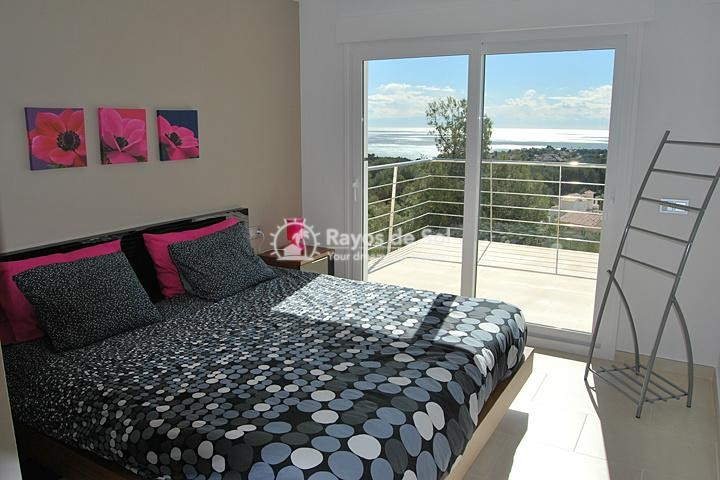 Villa  in Calpe, Costa Blanca North (2774) - 7