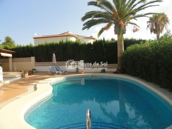 Villa  in Calpe, Costa Blanca North (2829) - 3