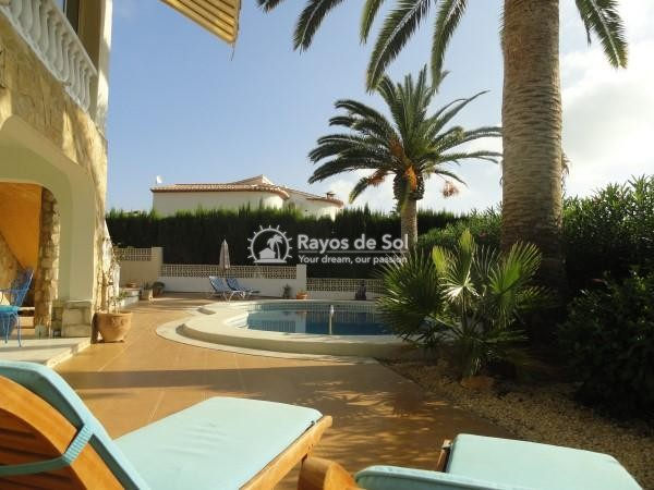 Villa  in Calpe, Costa Blanca North (2829) - 9