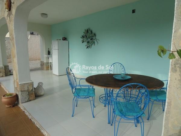 Villa  in Calpe, Costa Blanca North (2829) - 10